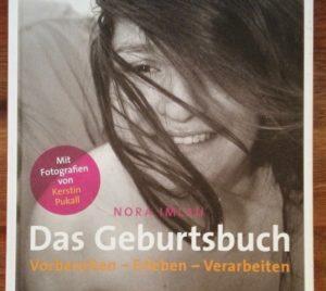 Cover Das Geburtsbuch
