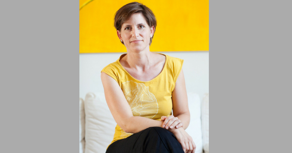 Judith Raunig