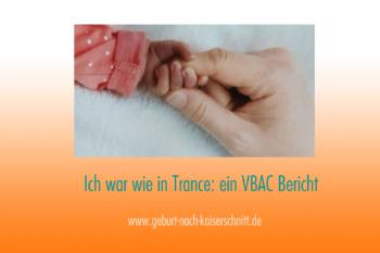 Hand und Babyhand